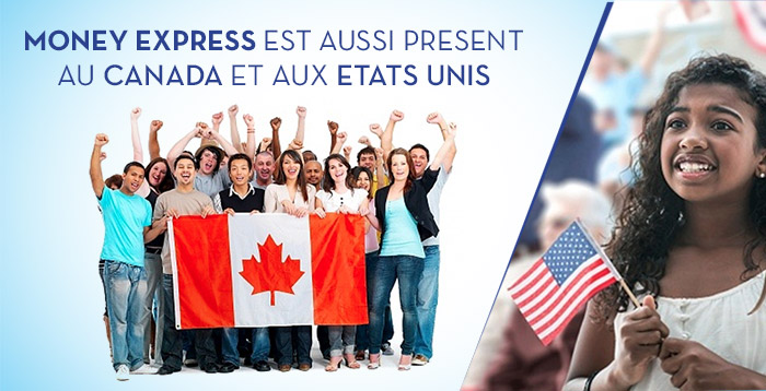 express exchange recrutement 2016